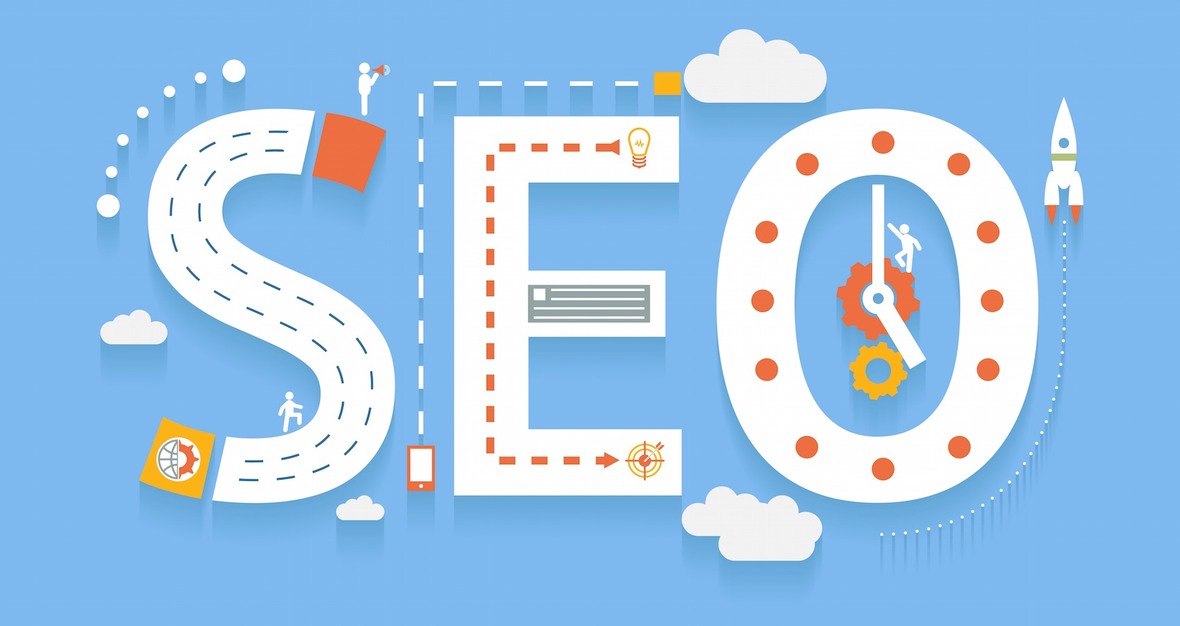 Effective Ways To Initiate Your SEO Before A Site Launch – Latest  Information Technology Trends & Updates
