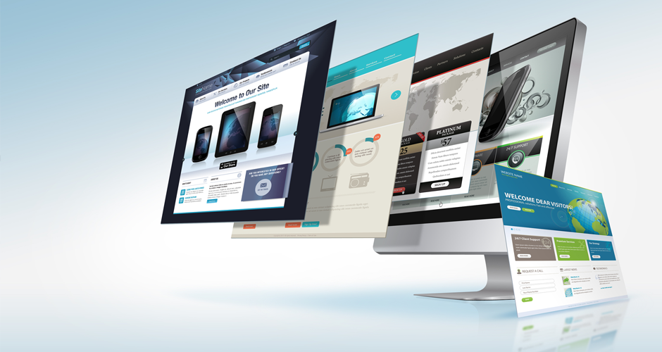 Professional Web Design For Business Needs – Latest Information Technology  Trends & Updates