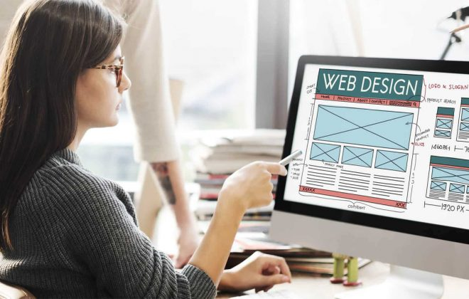 Business Website Design