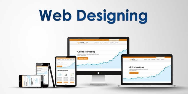 Best Practices of Web Designing That Ruled 2019