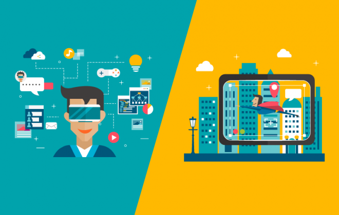 Leveraging the Benefits of AR/VR in Hospitality Industry
