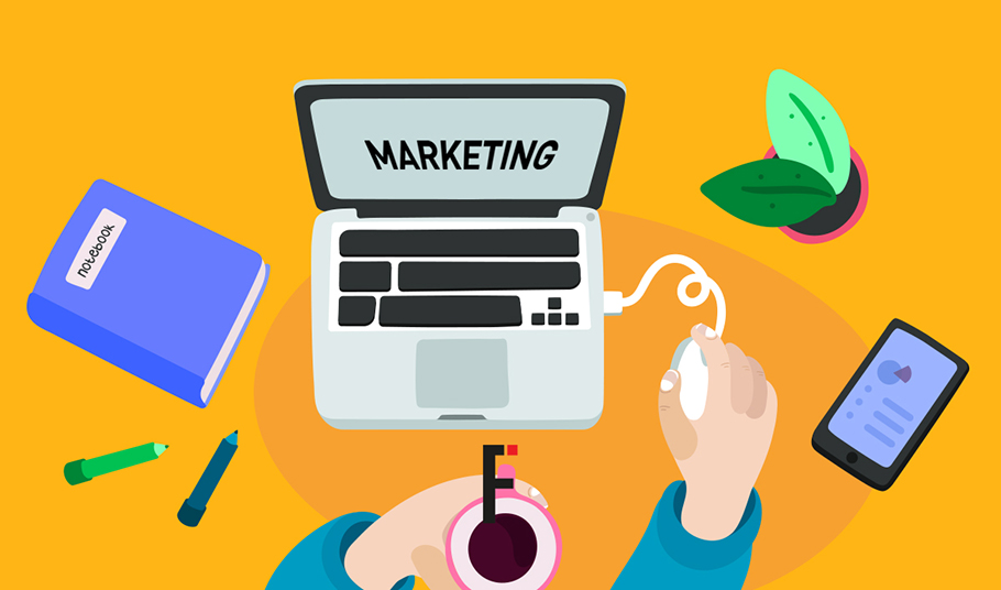Content Marketing Potential During COVID-19