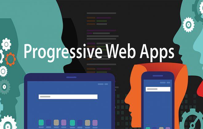 progressive web applications