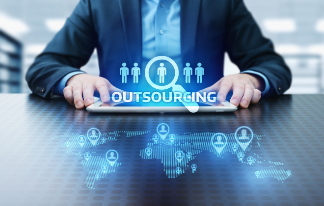 Offshore Outsourcing Solutions