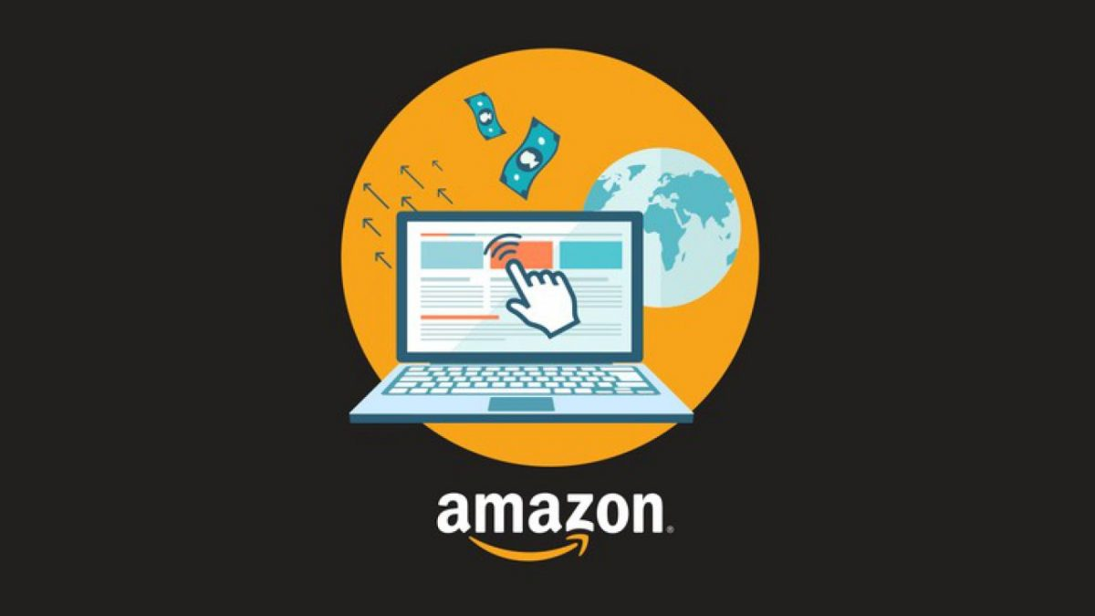Amazon PPC Marketing