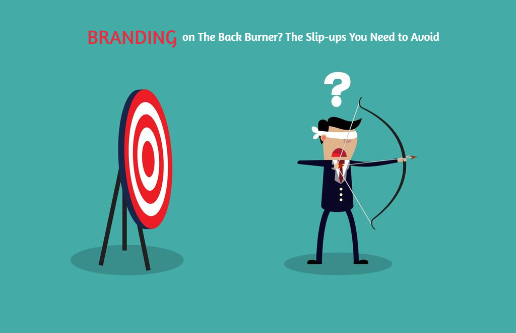 Business Branding Mistakes