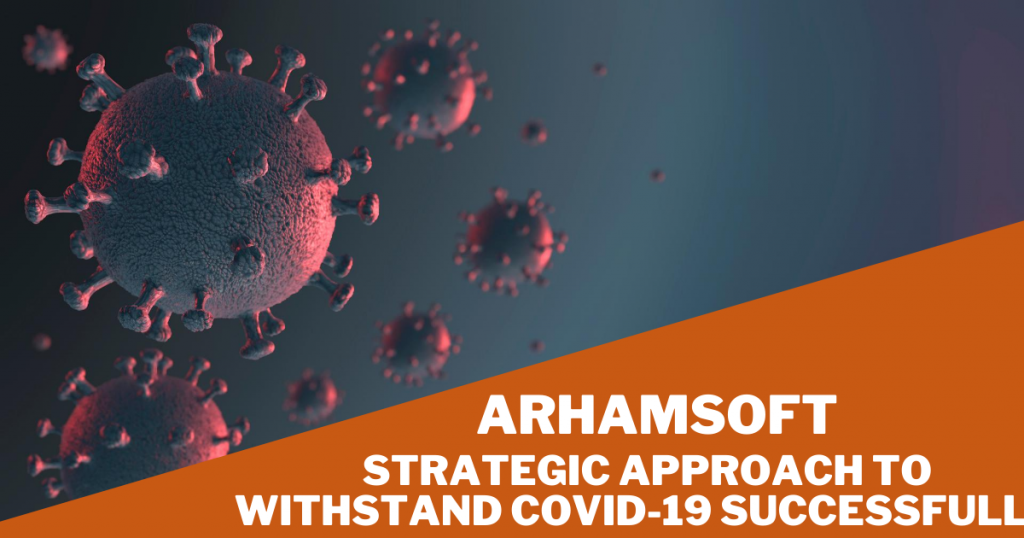 Strategic Approach to Withstand COVID-19