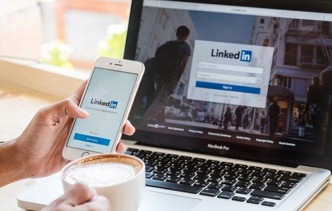LinkedIn's New Look,
