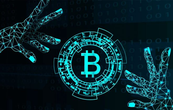 Blockchain Development - Impact on Logistics Sector