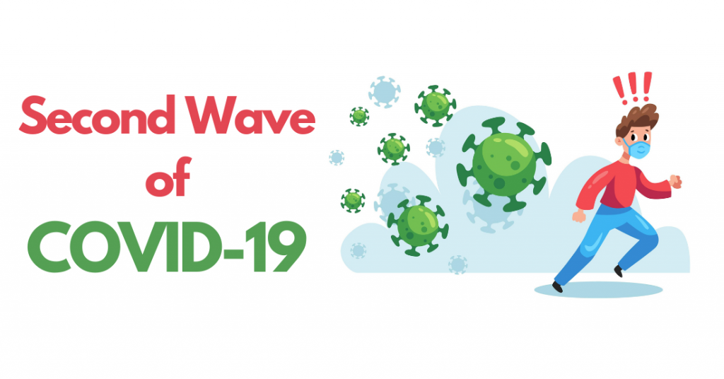 How to Tackle the Second Wave of COVID-19?