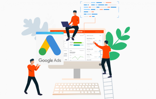 Google Ads Copy