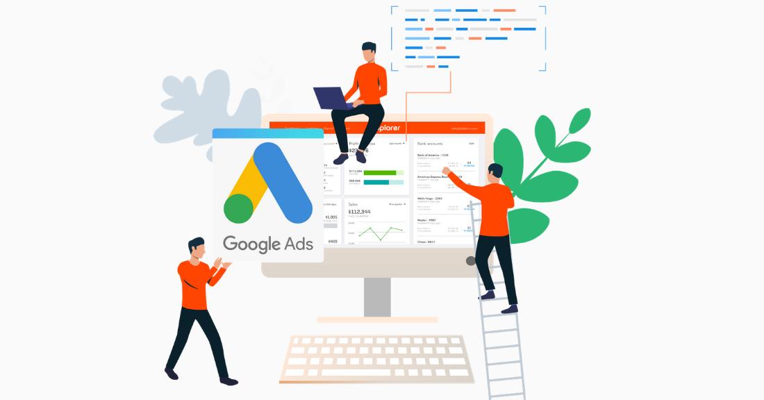 Google Ads Copy