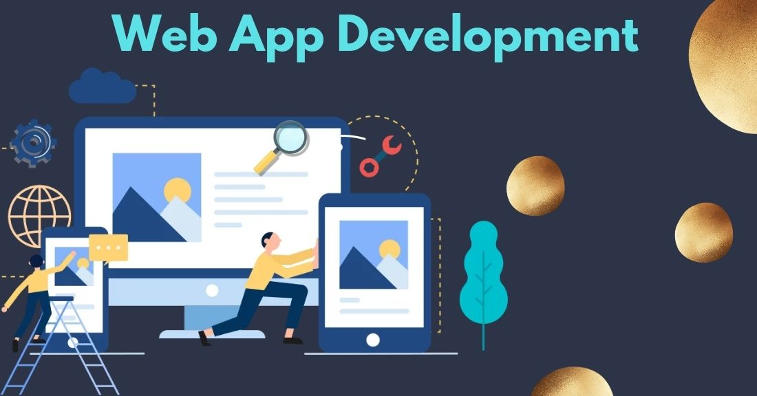 Tech Stack for Web Development