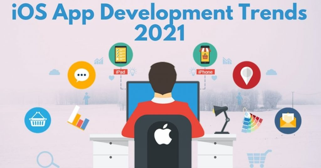 iOS App Development Trends 2021