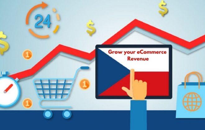 eCommerce Revenue