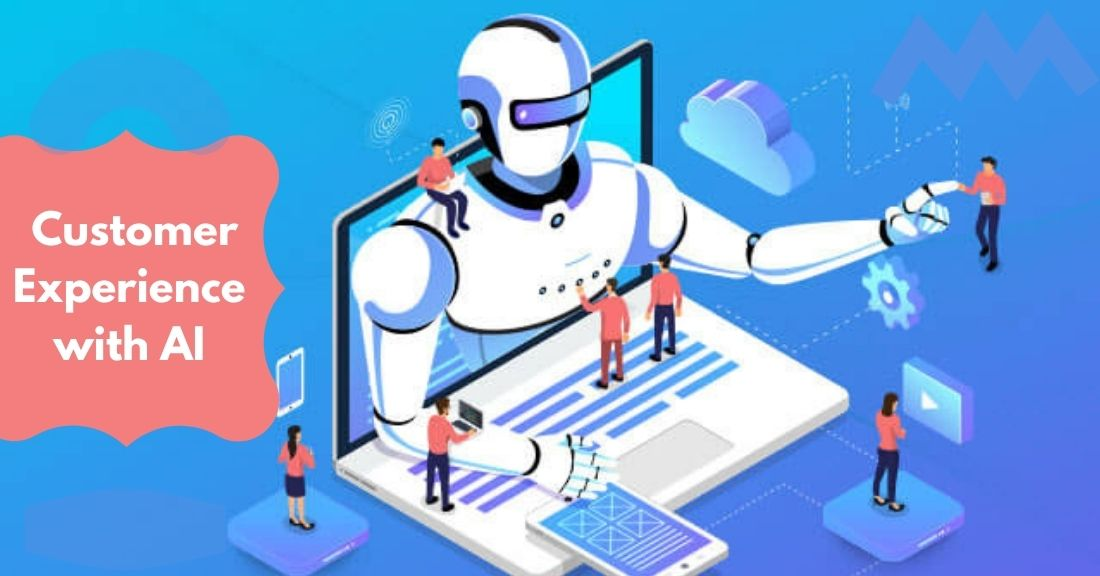 Customer Experience with AI