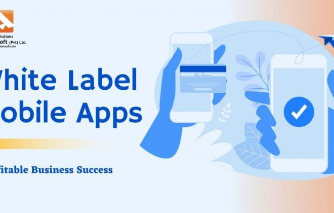 White Label Mobile Apps